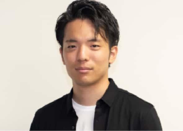 室谷 東吾(代表取締役CEO)